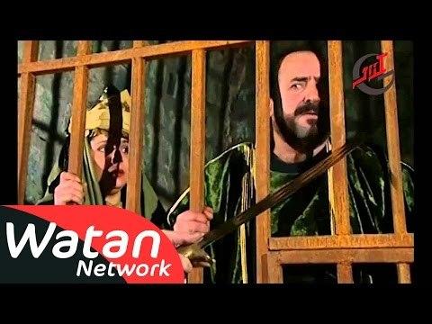 مسلسل الموت القادم الى الشرق ـ الحلقة 25 الخامسة والعشرون والأخيرة كاملة HD