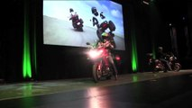 AIMExpo Interview: Kawasaki Product Manager Croft Long on the 2015 Versys 1000 LT