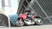 Ducati Multistrada 1200 VPR
