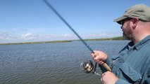 Tackle Test: No. 8 Tackle Hellbent Inshore Rod