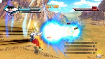 Dragon Ball Xenoverse (PC): Goku (Yardrat Outfit) Vs Future Trunks Gameplay [MOD]【60FPS 10