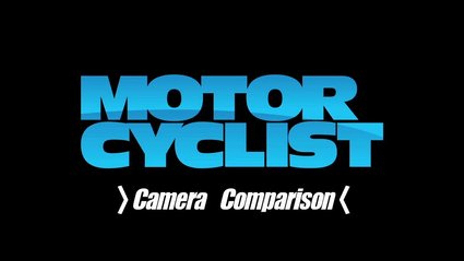 Action Camera Comparison