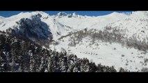 Hautes-Alpes : soleil, nature et ski incomparables !