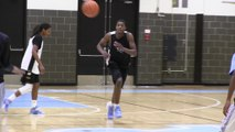 Eleanor Roosevelt's Naji Marshall is using his late momentum to rack up offers