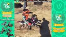 Best Motocross Vines Compilation 2016 - Dirt Bike Vines, Motocross Crashes and Freestyle Racing