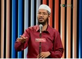 In Islam killing a people is like killing the whole Humanity. Dr Zakir Naik.