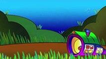 Çizgi film PEPE Pepe ve Mavi Deniz Anası (Deniz canlıları)