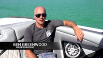 Wakeboarding Review: 2014 Tigé ASR