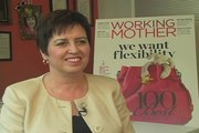 Carol Evans of Working Mother Magazine Unveils the Best Companies for Hourly Workers
