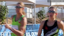 Get to know Olympic racewalking
