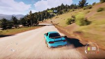 Forza Horizon 2 | Drifting Montage [FULL 1080p HD]