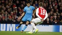 Luis Suárez and Dani Alves react to win over Arsenal