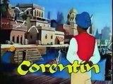 Corentin - Générique du dessin animé regarder dessin animé en français,
