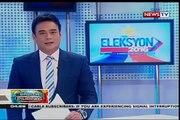 Ely Pamatong, naghain ng petisyon sa sc kaugnay ng pag disqualifier sa kanya ng Comelec