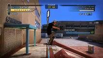 Amazing Tony Hawks Pro Skater HD Falls