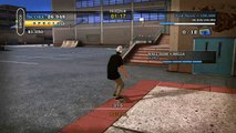 Pretty Sweet Tony Hawk's Pro Skater Grinds