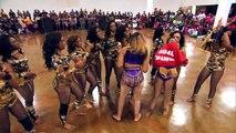 Bring It!: Stand Battle: Dancing Dolls vs. Purple Diamonds (Fast) [S3, E6] | Lifetime