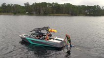 Wakeboarding Review: 2014 Super Air Nautique 230