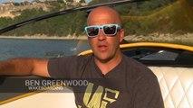 Wakeboarding Review: 2014 Tigé Z3