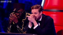 The winner of The Voice 2015 UK is... - The Voice UK 2015: The Live Final - BBC One