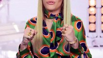 EXCLUSIVE: Rita Ora's lip sync forfeit - #BackstageBattles - The Voice: 2015 - BBC One