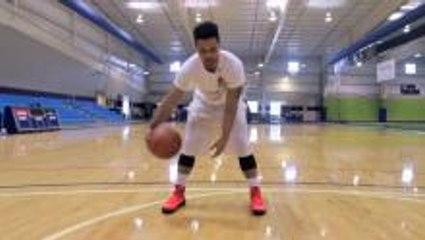 Basketball Handling Drills Series