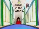 Caillou With Bad Words Episode 1 (ft  The Tourettes Guy