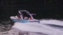 WAKEBOARDING Top 3: 2014 Malibu Wakesetter 21 VLX
