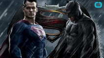 Batman V. Superman: R-Rated Ultimate Edition Release