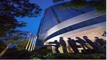 Hotels in Hongkong Conrad Hong Kong