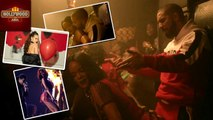 Rihanna - 'Work' Feat Drake  HOTTEST Moments Rihanna Twerks On Drake | Hollywood Asia