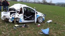 Best of Rally Crashes Compilation | Car Crash