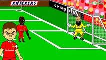 Steven Gerrard goal v Everton by 442oons Liverpool vs Everton Premier league 2014/15