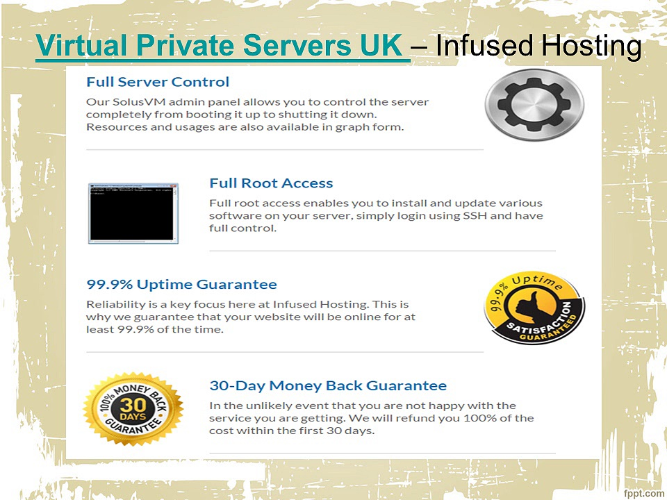 Affordable and Reliable Website Hosting – Infused Hosting