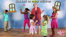 Pop Goes the Weasel and More Rhymes with Bo Peep   Nursery Rhymes from Mother Goose Club!