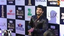 Arjun Kapoor at Zee Cine Awards 2016 - Bollywood Celebs