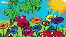 Bienchen summ herum Sing mit Version Kinderlied zum Mitsingen Yleekids Deutsch