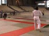 Championnat Judo France 2D -90kg Place 3 Oudin-Locsei