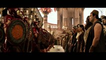 Gods of Egypt TV SPOT - Non-Stop (2016) - Nikolaj Coster-Waldau, Gerard Butler