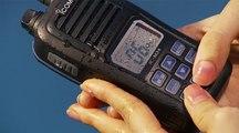 ICOM Radio