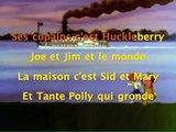 Le Petit Monde de Tom Sawyer - Générique Karaoké instrumental