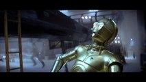 Star Wars: @Lightspeed – Droids and Cyborgs