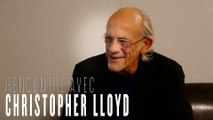 Retour vers le Futur : l'interview de Christopher Lloyd, alias Doc