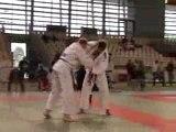 Championnat Judo France 2D -100kg Place 3 Etienne-Varlet