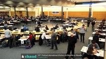 14ème Tournoi international d'échecs de Meurthe-et-Moselle