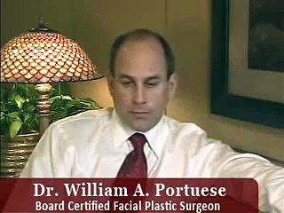 The Portland Center for Facial Plastic Surgery - Dr. William Portuese
