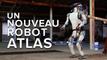 Atlas, le nouveau robot de Boston Dynamics aux capacités étonnantes