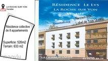 A vendre résidence collective / immeuble La Roche sur Yon entre particuliers- Investissement locatif