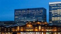 Hotels in Tokyo ShangriLa Hotel Tokyo