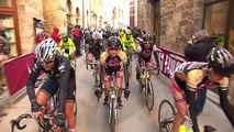 Strade Bianche Women Elite 2015 - Highlights